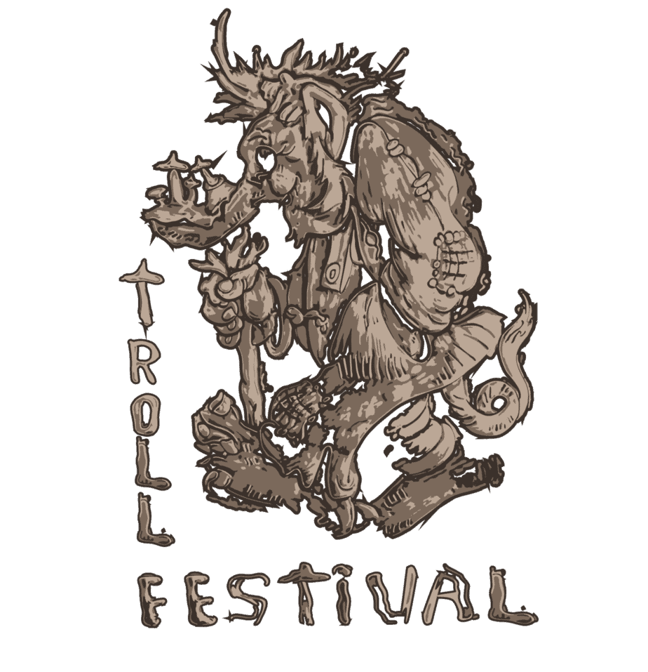 Trollfestival medlem i Norske Konsertarrangører